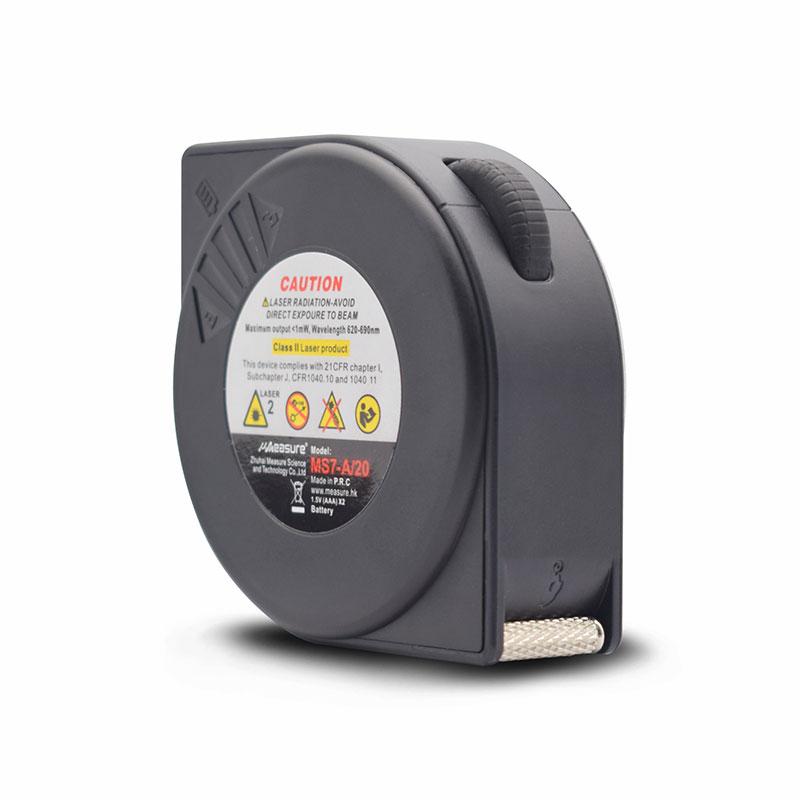 diy digital tape measure  -  digital measuring tape