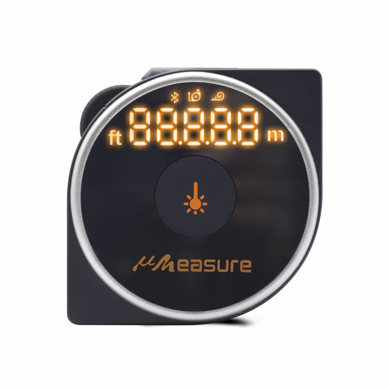 laser can detect your heartbeat and breathing from a metre away  -  best outdoor laser measuring device