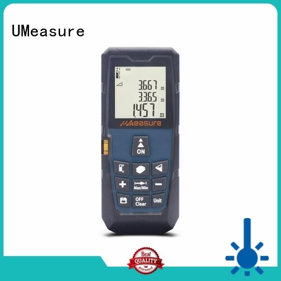 pythagorean rangefinder UMeasure Brand laser range meter factory