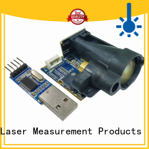 automatically laser distance sensor module length UMeasure company