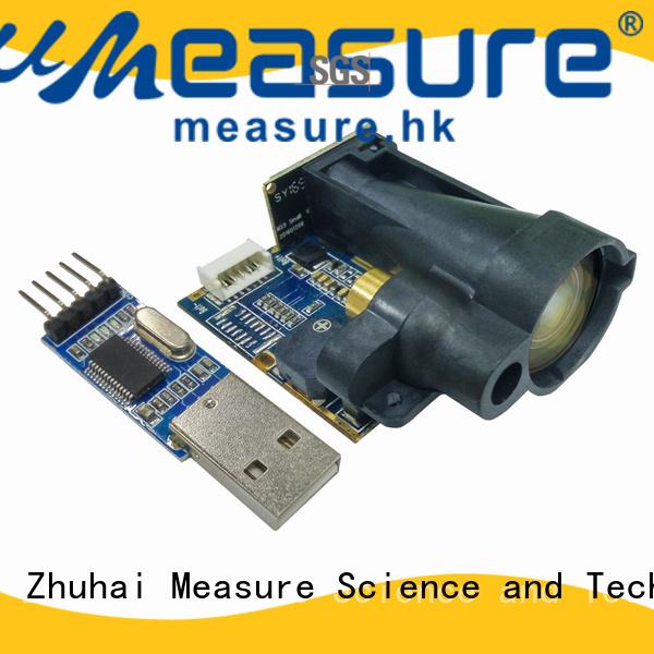 UMeasure Brand meter interface laser distance sensor module measure supplier