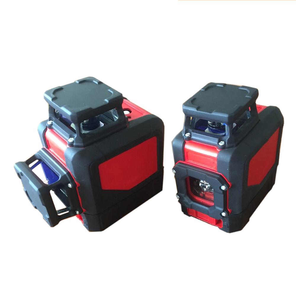 laser instrument to study forest health  -  laser measuring instrument