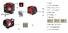 UMeasure Brand dots vertical degree best laser level