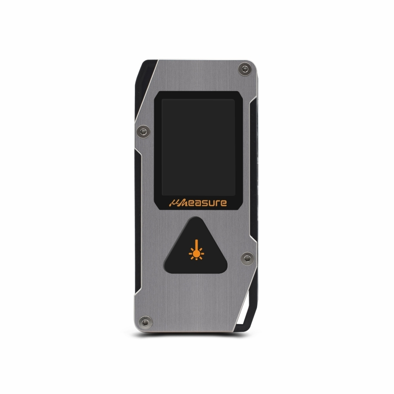 laser range meter large tools backlit Warranty UMeasure