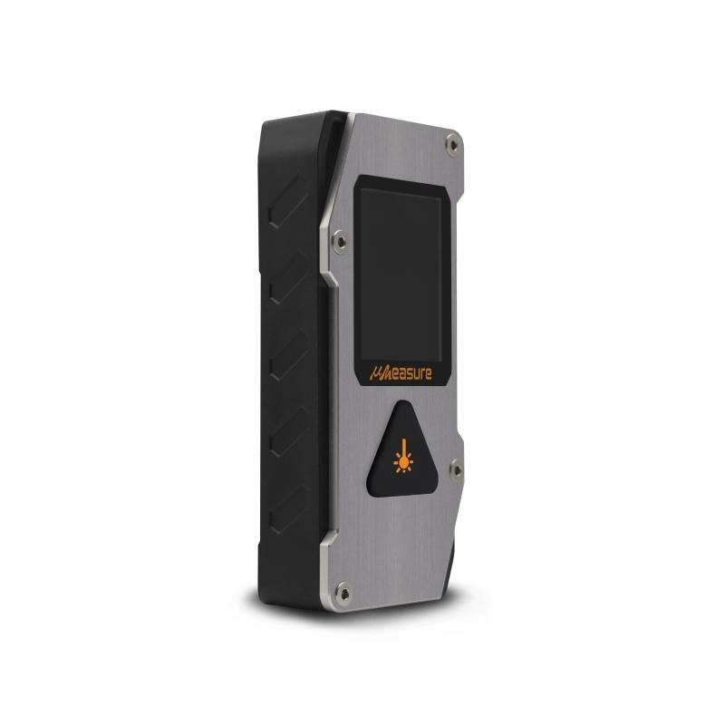 laser range meter radian pouch handheld UMeasure Brand