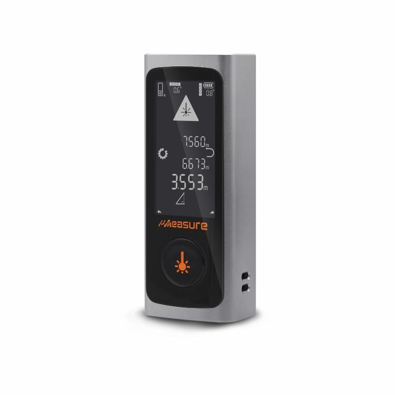Hot laser range meter line UMeasure Brand