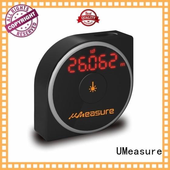 eyesafe Custom radian laser distance measurer assist UMeasure