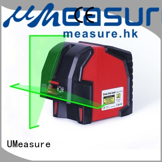 multi line laser level point degree UMeasure Brand best laser level