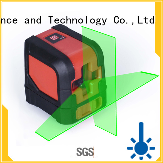UMeasure Brand msrg dots best laser level degree factory